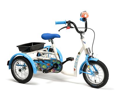 Vermeiren Tricycles