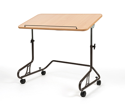 378 - Rolling table
